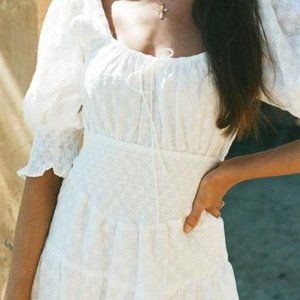 Sabo Skirt Atlanta Dress